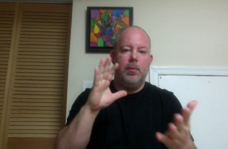 Open Video For Tim Rarus