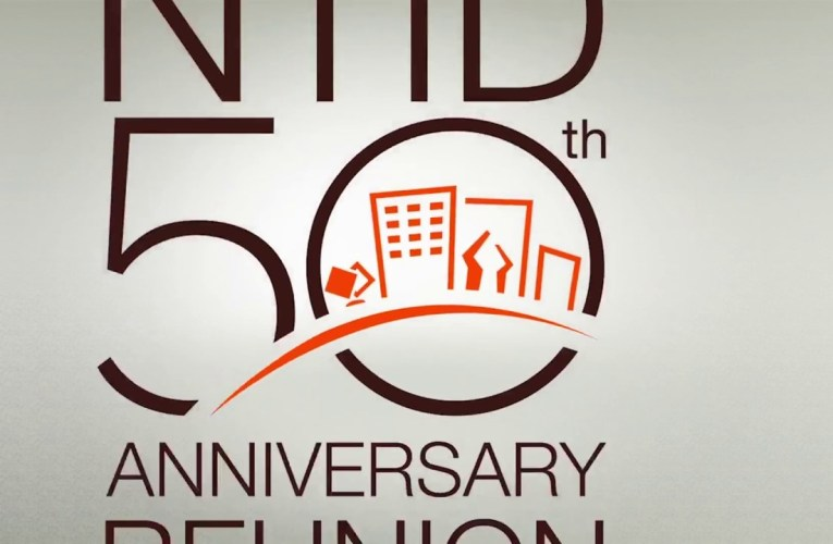 RIT/NTID 50th Anniversary: Registration