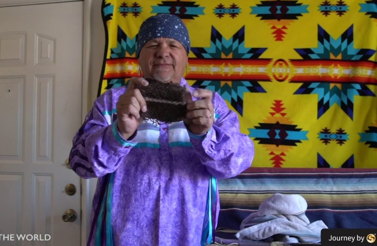 Deaf Native Shares Four Amazing Native Cultural Stories