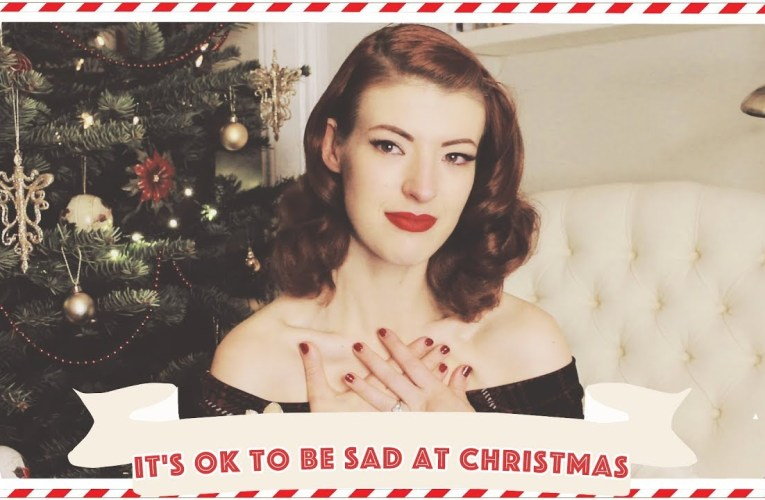 It's Ok To Feel Sad At Christmas // Vlogmas Day 7