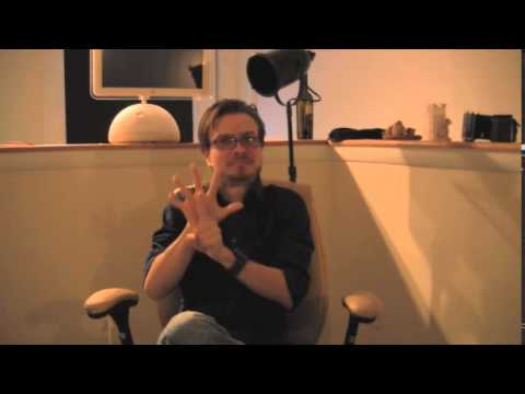 Keith Wann's ASL COMEDY TOUR interviews Wink