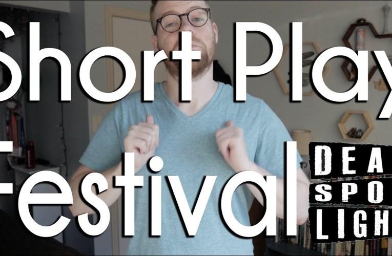 Deaf Spotlight's Short Play Festival