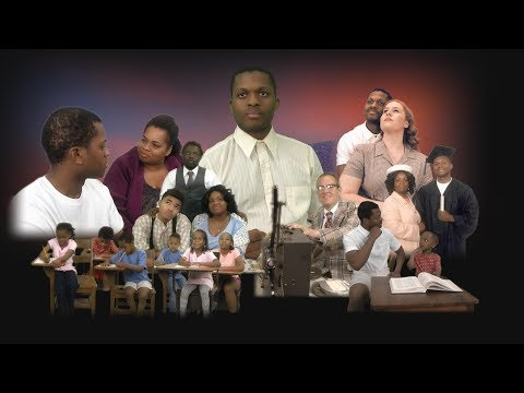 "Official trailer ""Seeds of Hope: The Andrew Jackson Foster Story"""