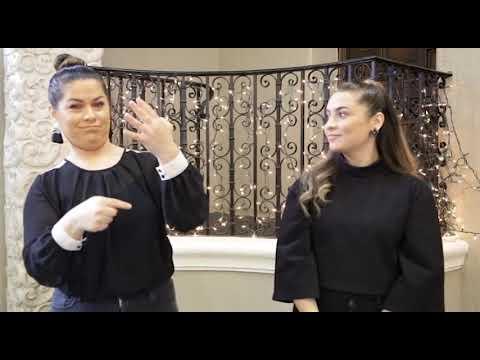Immigration workshop video