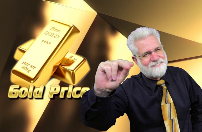 Gold is your Debt Free ! This is my personal announcement!