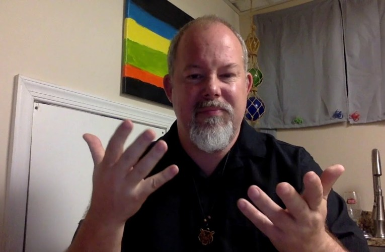 Christopher Soukup: CEO, Communication Service for the Deaf