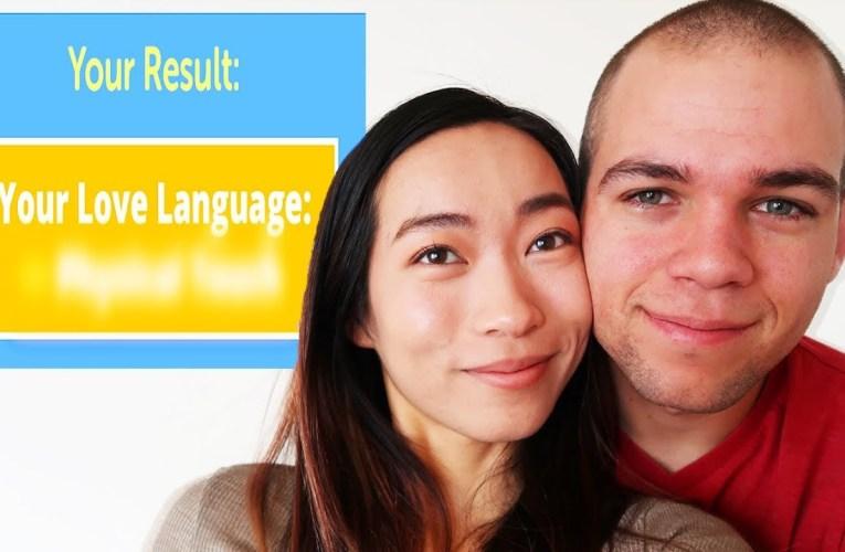 Deaf Love Language Test | Sign Duo