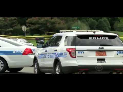 Unarmed deaf, mute man shot dead by NC State Trooper