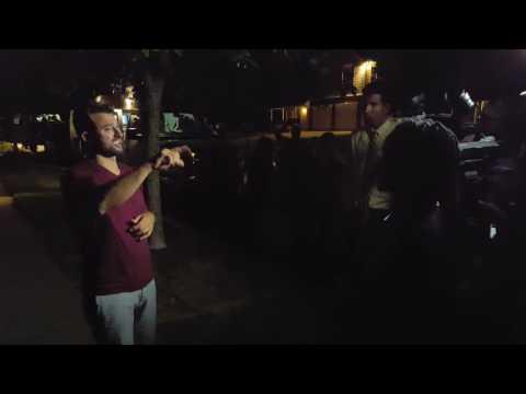 #DanielHarris brother Sam Harris addresses media