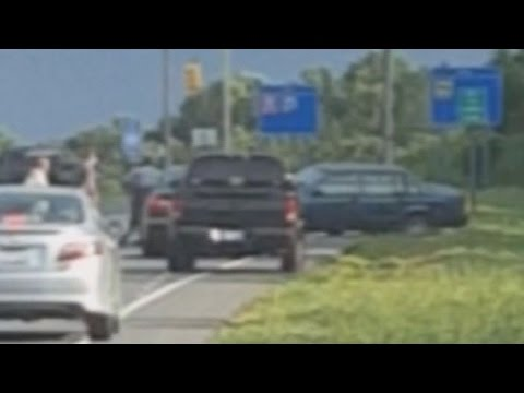 Police Shooting of Deaf Man | New Video Shows Beginning of Chase