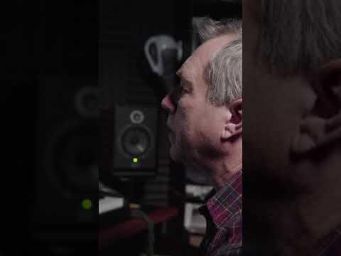 Evoking Emotion Through Music – Jonathan Kruger – Faces of RIT
