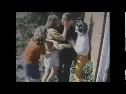 Laird Family & Friends Part 1
