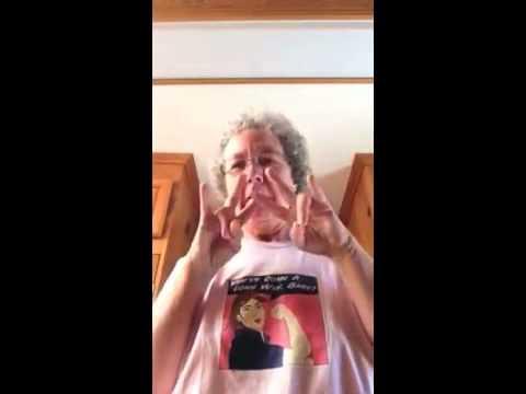 "Ella Mae Lentz, ""Dandelion Activism"""