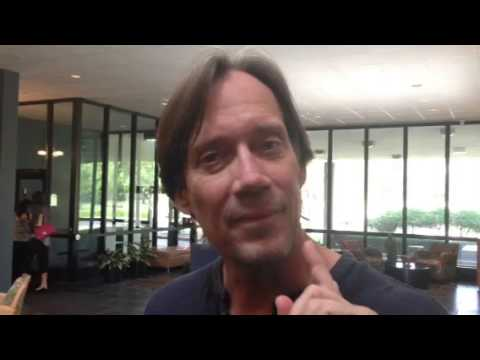 Kevin Sorbo Gala Greeting