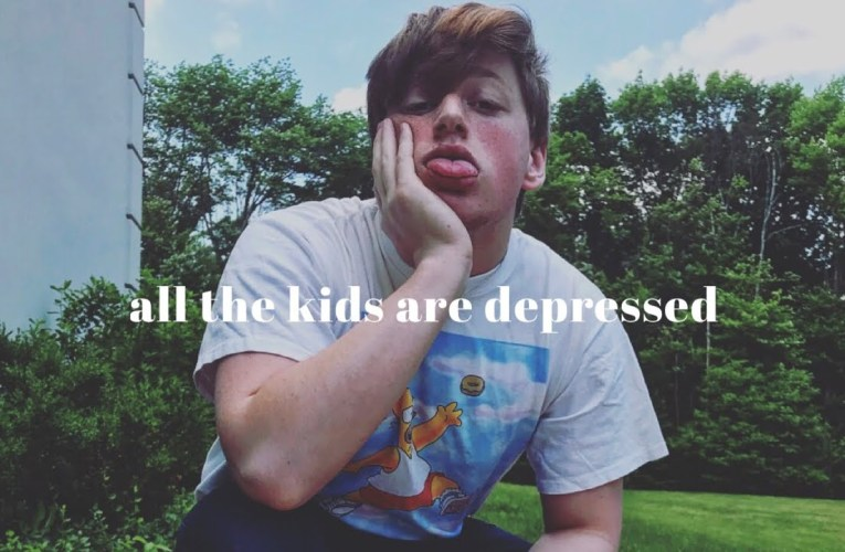 Jeremy Zucker | all the kids are depressed | ASL
