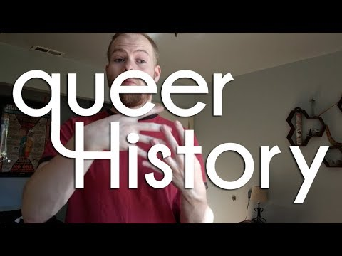 Queer History Month!