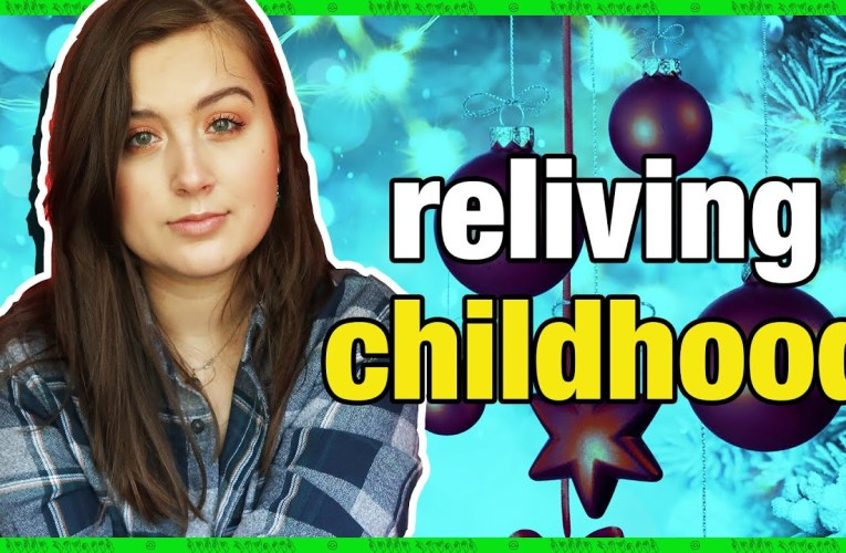 What This Child Abuse Survivor Wishes For Christmas   Rikki Poynter
