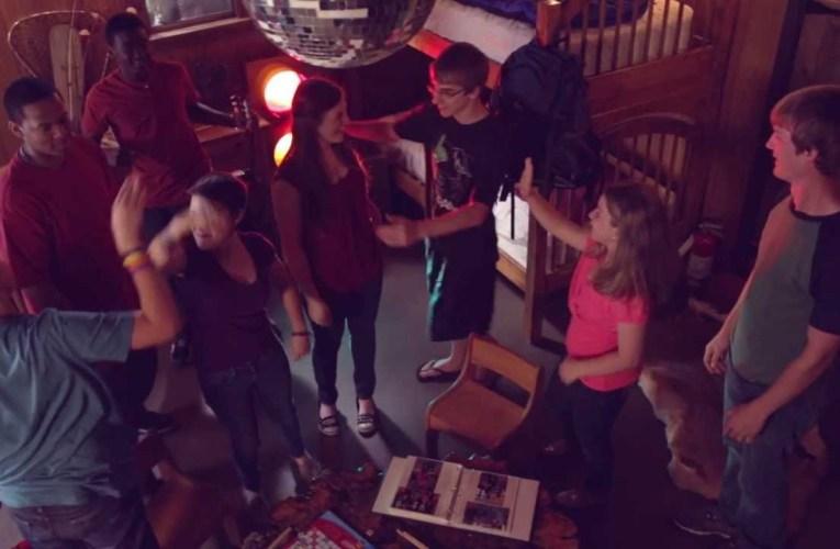 """D-PAN ASL Music Video: """"Fireflies"""" by Owl City"""