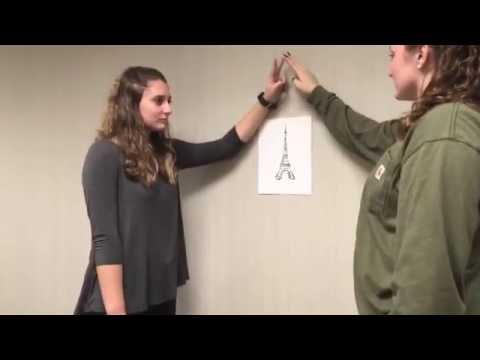 #MannequinChallenge – ASL Class Reenacts The Story of Thomas Gallaudet
