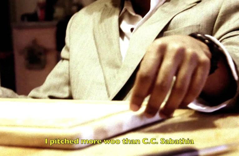 "Prinz-D The First Deaf Rapper – ""Me Crazie"" (OFFICIAL VIDEO)"