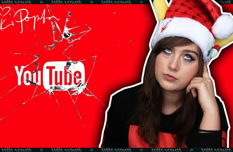 YouTube Is Screwing Up… Again | Vlogmas Day 12