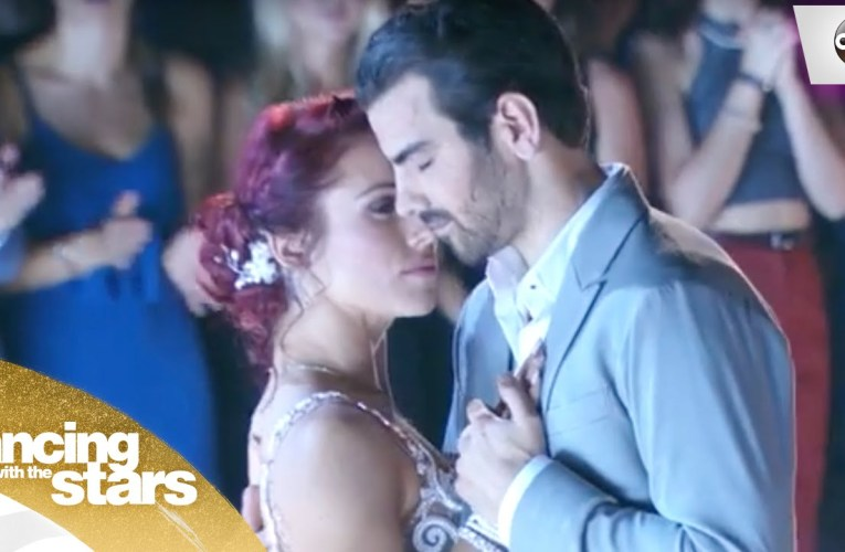 Nyle & Sharna's  Waltz – Dancing with the Stars