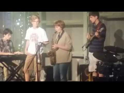 Caravan — Flicobell (band), repeat performance