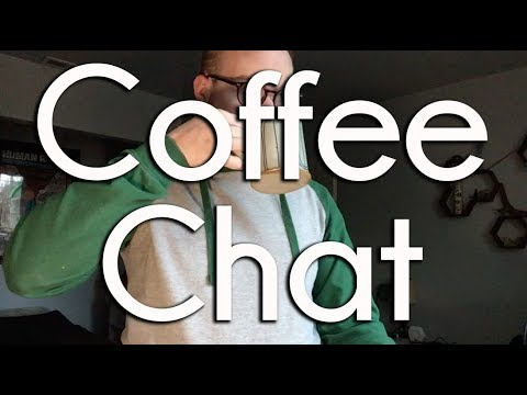 Casual Coffee Chat