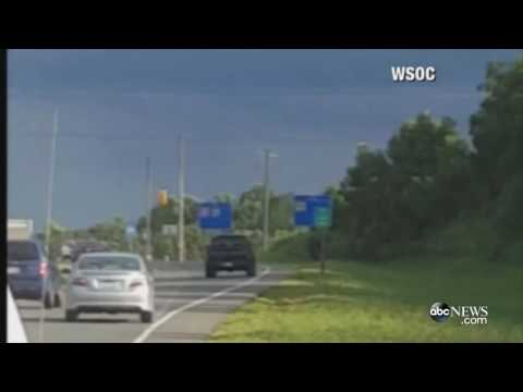 Police Shooting of Deaf Man   New Video Shows Beginning of Chase
