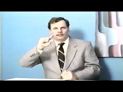 Deaf American Channel: March 15, 1995