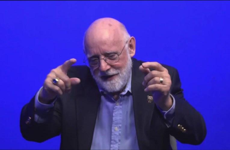 NTID 50th Anniversary Interviews: Jean Guy Naud
