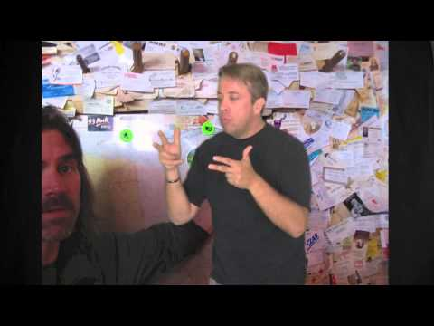 The Barber – Keith Wann ASL Comedy