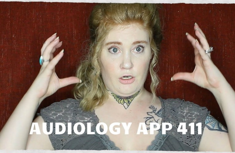 What happens at an audiology appointment?|| DEAF AWARENESS DAY 6
