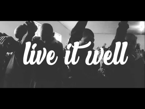 live it well   switchfoot cover