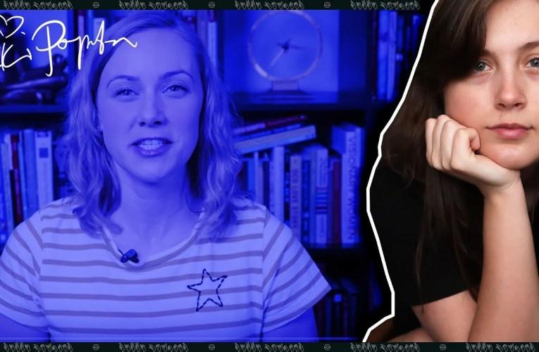 Feeling Like A Child After Abuse (A Kati Morton Response Video)