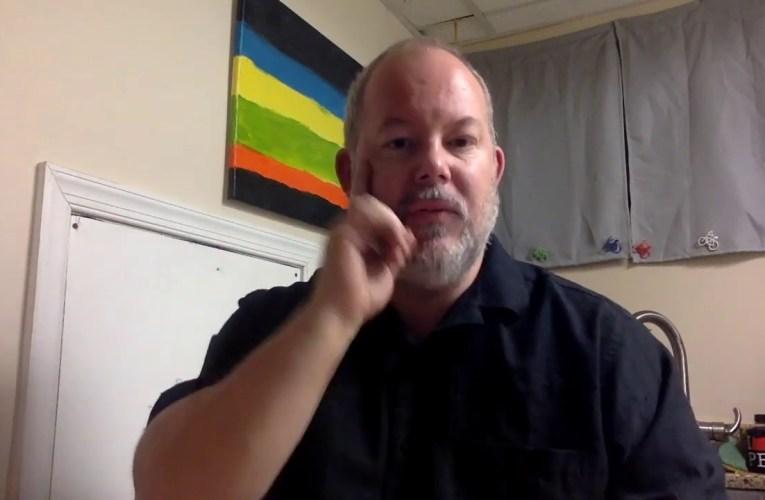 Harry Laughlin: Sterilize Deaf People!