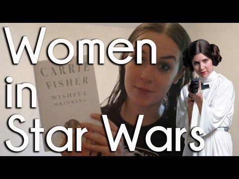 Women In Star Wars | Augcollab ft. Lena Ross