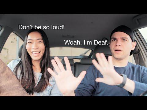 Is My Deaf Boyfriend Aware of Noises?