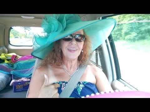 """Mama Mia"" sung by #MerylStreep in #ASL with #deaftalent Jennifer Delora"