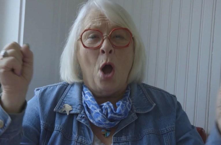 NTID 50TH Anniversary Interviews: Sally Taylor