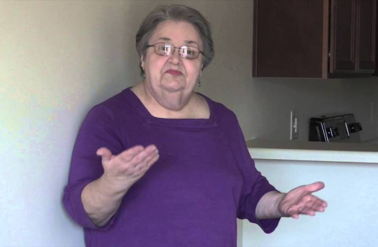 4-15-2016 Senior Deaf & Blind Community Update
