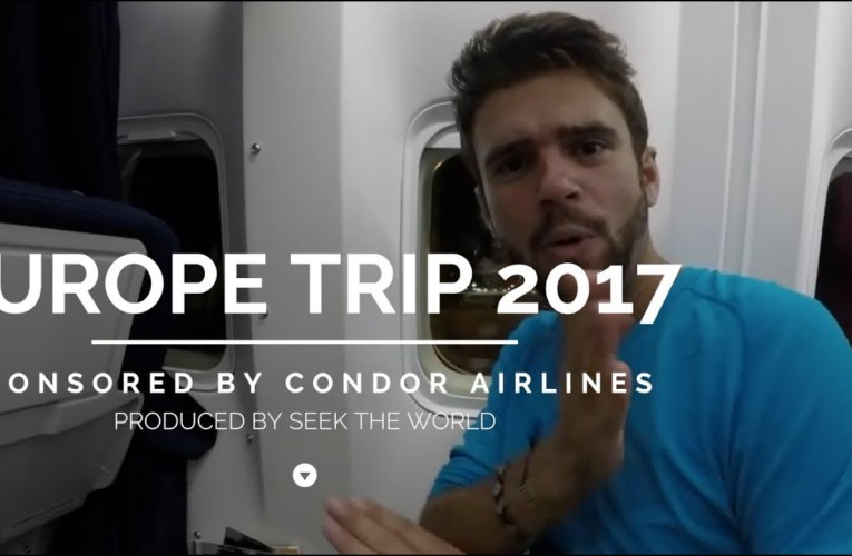 Summarizing The Story of Our Europe 2017!