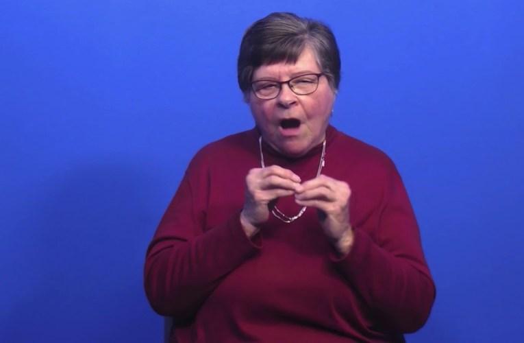 NTID 50th Anniversary Interviews: Jane Bolduc