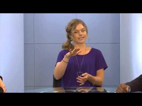 """Deaf Perspective"" featuring Lauren Hostovsky"
