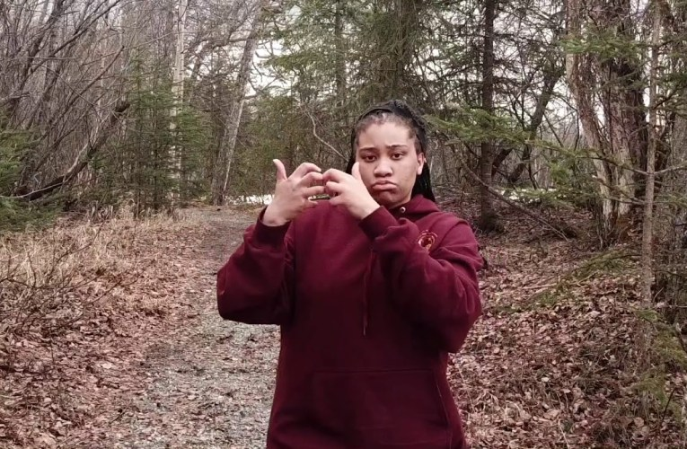 Alaska State School for Deaf and Hard of Hearing – AKSD's Student Video