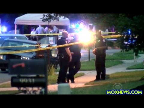 Cops Shoot And Kill Unarmed Deaf Man During Traffic Stop!