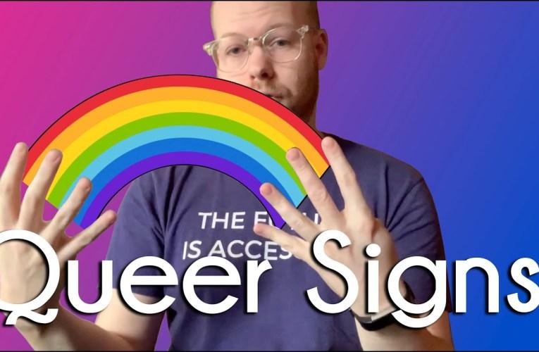 Queer Signs | Update