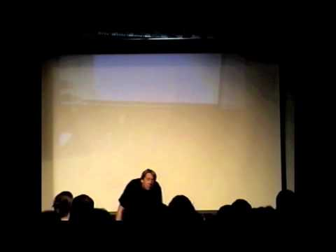 chicago 2007 – Keith Wann full ASL Comedy Show