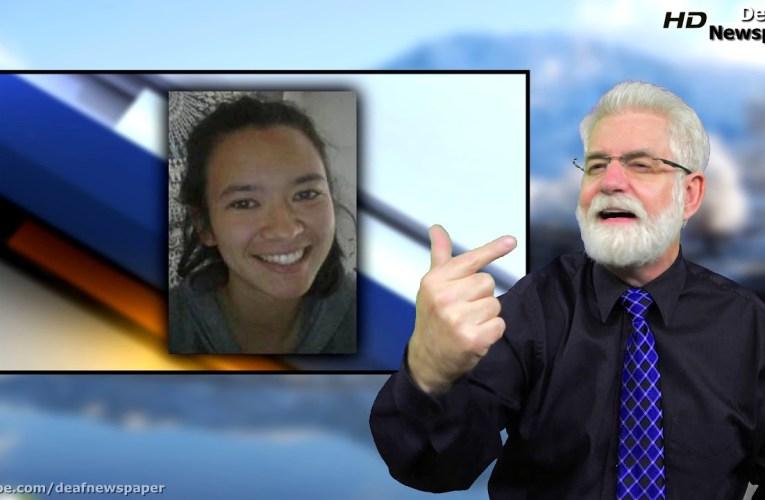 News in ASL