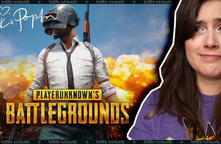 Being Deaf And Playing PUBG (PLAYERUNKNOWN'S BATTLEGROUNDS)